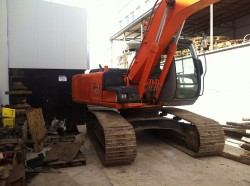 ZAXIS 160